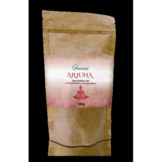 Arjuna - a szív segítője