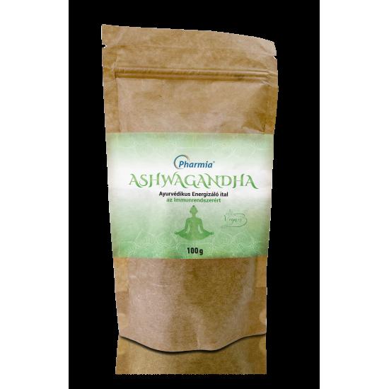 Ashwagandha - energizáló és immunerősítő