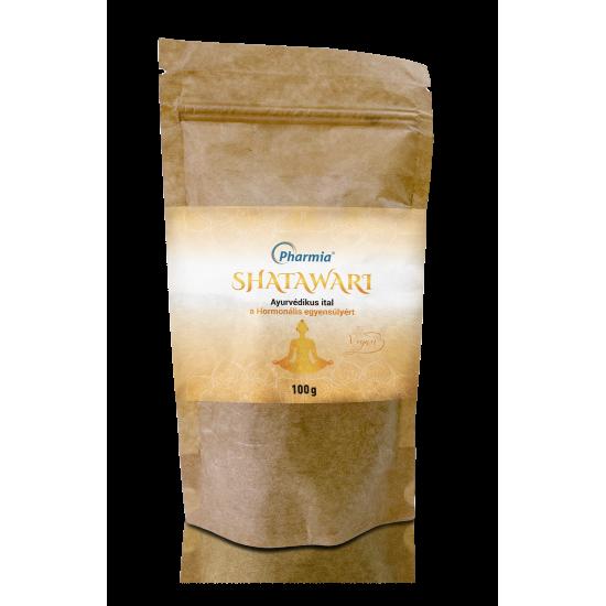 Shatawari - a hormoniális egyensúlyért