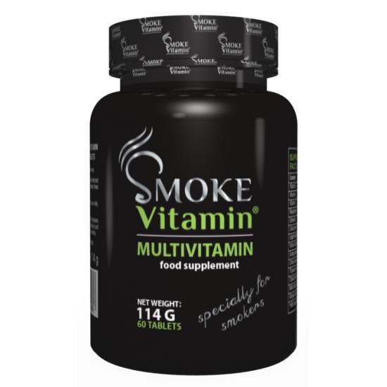 Smoke vitamin