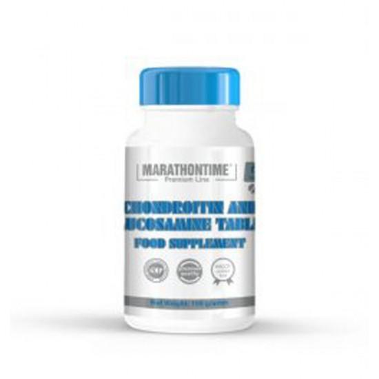 Chondroitin és Glucosamine vitaminkészítmény