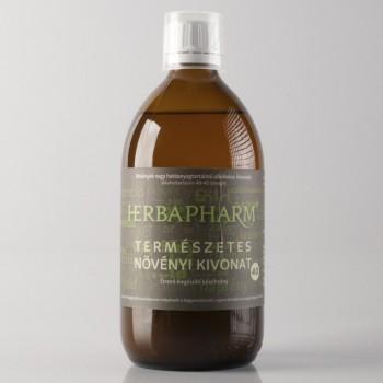 """HerbaPharm Természetes Növényi Kivonat """"40"""""""