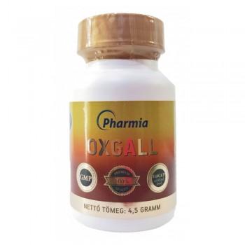 Oxgall - természetes epesav