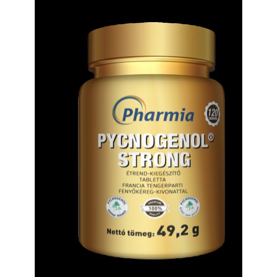 A Pycnogenol Strong - 2 havi adag