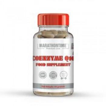 Q10 koenzim lágy zselatinkapszula