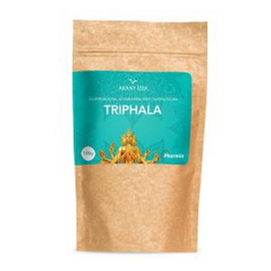 Triphala - az immunrendszerért