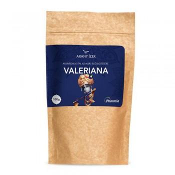 Valeriana - az álomhozó